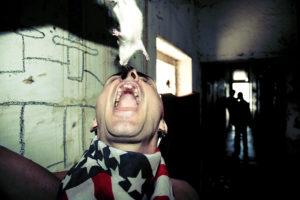 Die Antwoord rat america